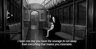 Spirited Away Quotes Delectable Spirited Away Quote Tumblr