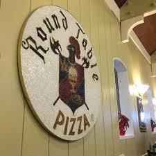 photo of round table pizza menlo park ca united states original
