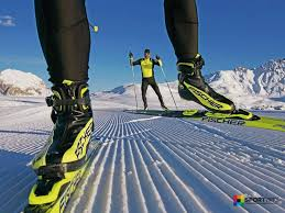 Лыжное двоеборье описание история правила экипировка экипировка для лыжных гонок