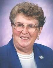 Photos of Betty Barton
