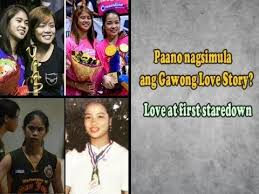 The Deanna Wong and Jema Galanza Love Story | Love story, Story, First love