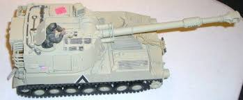unimax toys. image 2 : model tank stamped *2004 unimax toys* u.s. class vi! unimax toys