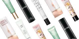 elle edit the best make up primers tested