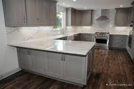 kitchen countertops quartz. Quartz Countertops Also Granite Slabs White Kitchen - \u2013 Pros And Cons You Need To Know