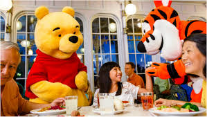 walt disney world character dining 2017 wdwpro walt disney world tips trickoney saving help