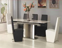 Dining Room Table Black Small Glass Dining Table Set The Most Kitchen Best Kitchen The