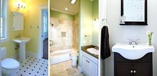 Small Bathroom Remodel Cost Rtw Planung Info