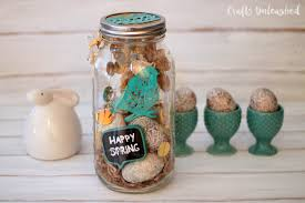 How To Decorate A Jar Spring Mason Jar Decor Dragonfly Designs 28