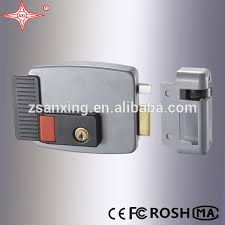 Innovation Electric Garage Door Lock Suppliers And Manufacturers At For Ideas