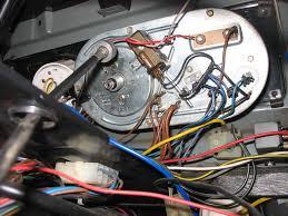 thesamba com gallery instrument panel wiring '78 bus build your own gauge cluster at Dash Gauge Wiring