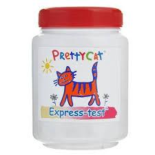 <b>Pretty Cat тест для</b> определения мочекаменной болезни, Express ...