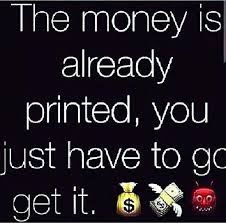 Get Money Quotes