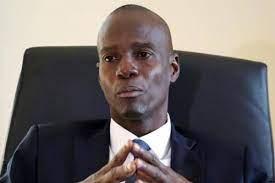 President Moïse assassination: Haiti ...