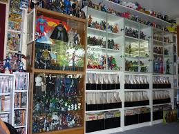 diy comic book desk. Typically, They\u0027re Very Valuable Things. A Collector\u0027s Man Cave Will Contain Display Cases And Book Shelves To Hold An Diy Comic Desk