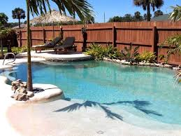 backyard salt water pool. Perfect Water Salt Water Pool Maintenance Is Less Compared To Chlorine Pools We Provide  You Steps On How Maintain A Salt Pool Intended Backyard Water Pool Pinterest