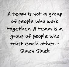 Quotes On Teamwork Custom 48 Best Inspirational Teamwork Quotes With Images