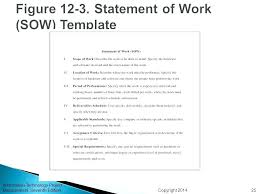 It Sow Template Sow Template For Website Development U2013 Hafertemplate South Sow