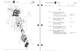 obsolete air cooled documentation project type parts manual 27 diagram