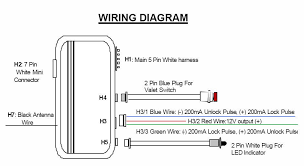 h wiring diagram need some help autopage rf 225 alarm install i just wanted to post all of the 2006 hummer h3 headlamp wiring diagram