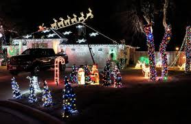 Christmas Light Displays Near Killeen Tx Voting Ongoing In Killeen And Harker Heights For Holiday