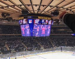 NY Rangers vs NY Islanders 18-Sep ...