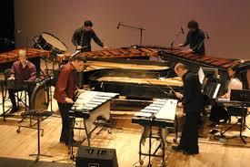 Matmos/So Percussion/Kitundu