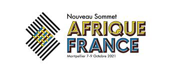 Plan du site - Nouveau Sommet Afrique-France 2021
