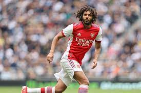 Arsenal receive Mohamed Elneny transfer ...