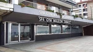 Gimnasio Spa Gym Malecón Zarautz  Zarauz  País Vasco  Balea Spagym Malecon Zarautz