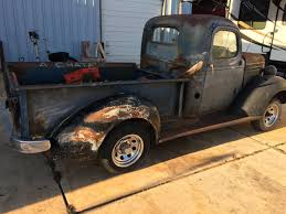 SOLD SOLD 1940 chevy pickup | The H.A.M.B.