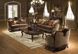 Retro Living Room Furniture Sets Living Room Table Sets The Most French Provincial Living Room