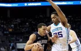 Orlando Magic vs Charlotte Hornets NBA ...