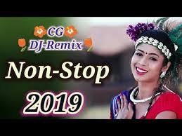 cg dj remix non stop gg song 2019