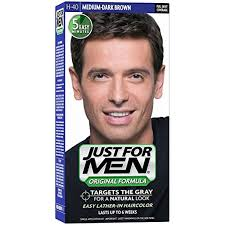 Just For Men Hair Color H