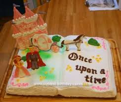 Coolest Homemade Book Cakes