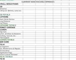 Business Budget Spreadsheet Business Expense Spreadsheet Template Unique Business