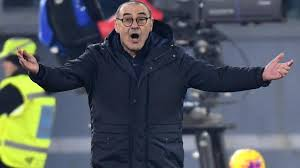 Roma-Juve 1-2, Sarri su Dybala arrabbiato: 'Non me ne può ...