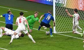 Italy beat England on penalties to win ...