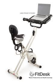 best reviews fitdesk fdx 2 0 desk exercise bike