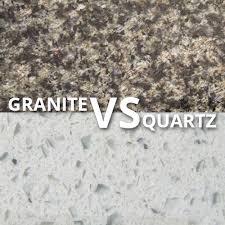 granite vs quartz which countertop is right for you
