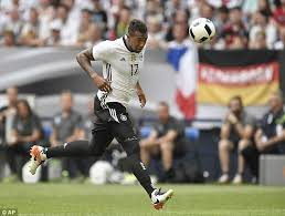 Jerome boateng on wn network delivers the latest videos and editable pages for news & events, including entertainment, music, sports, science and more, sign up and share your playlists. Jerome Boateng Banned His Wife And Children From Euro 2016 Because Of Terror Attack Risk Daily Mail Online