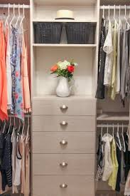small custom closets for women. Small Custom Closet Ideas | Built In Drawers Cupped Drawer Pulls Farmhouse Vase With Flowers Décor Closets For Women L