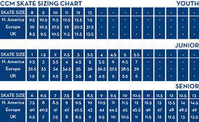 Men S Hockey Skate Size Chart 51 Unexpected Mens Hockey Skate Size Chart