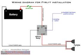 4 pin relay wiring diagram driving lights images stunning 4 pin 4 Pin Relay Wiring Diagram at Bosch Relay Wiring Diagram 562t