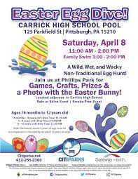 easter egg dive pittsburgh parent web 2016 pittsburgh pa 8 11am 2pm