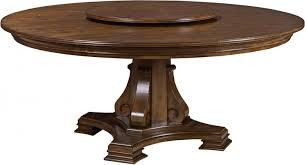 portolone 60 round dining table