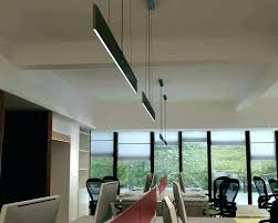 modern office lighting. Modern Office Lighting Fixtures Pendant Led Hanging Ceiling Designs For Off  .