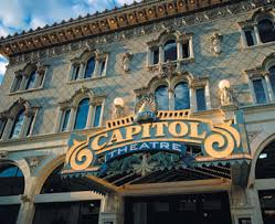 capitol theatre tickets from vipseats