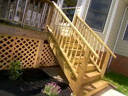 deck stairs pictures.  Pictures Like This Hereu0027s More Decks Installing Outdoor Spaces Stairs  Inside Deck Pictures D