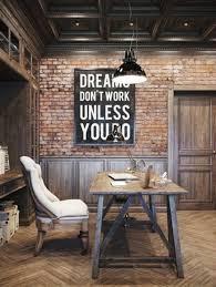 office design inspiration. 12 Mid Century Modern Home Office Inspiration Ideas Design C